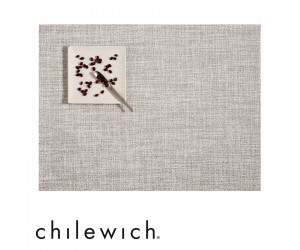 Chilewich Set Bouclé mist