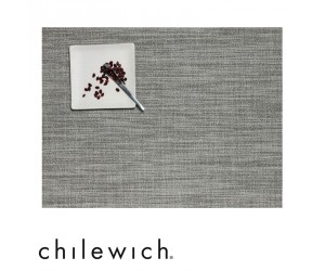 Chilewich Set Bouclé salt