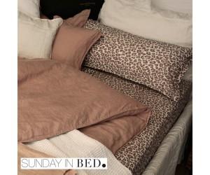 Sunday in Bed Bettwäsche Leo
