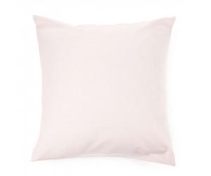 Libeco Bettwäsche California Farbe pale rose weiches Halbleinen