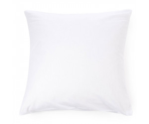 Libeco Bettwäsche California Farbe optic white weiches Halbleinen