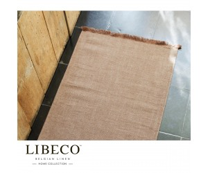 Libeco Teppich Cambridge mink