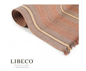 Libeco Teppich Cambridge stripe