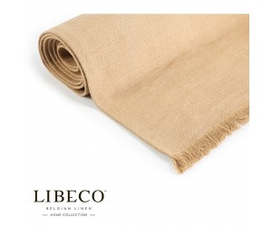 Libeco Teppich Cambridge wheat