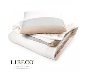 Libeco Bettwäsche Campomoro stripe