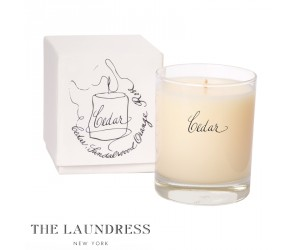 The Laundress Duftkerze Cedar