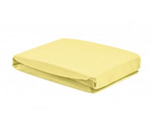 CF Spannbettlaken Dreamcatcher gelb (sunlight)