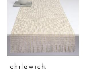 Chilewich Läufer Lattice gold