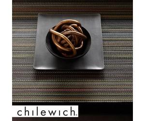 Chilewich Tischset Multi Stripe multi (jewel)