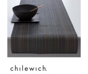 Chilewich Läufer Multi Stripe multi (jewel)