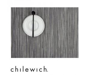 Chilewich Tischset Rib Weave pearl