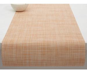 Chilewich Tischläufer Mini Basketweave cantaloupe -037 (36x183 cm)