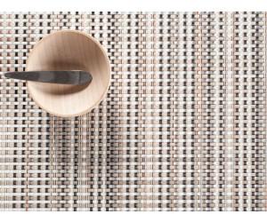 Chilewich Tischset Grid rechteckig sand