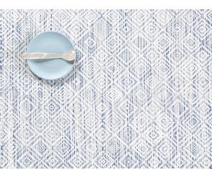 Chilewich Tischset Mosaic rechteckig blue