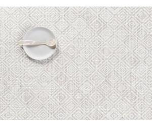 Chilewich Tischset Mosaic rechteckig grey