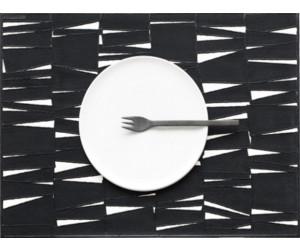 Chilewich Tischset The Modern rechteckig black/schwarz