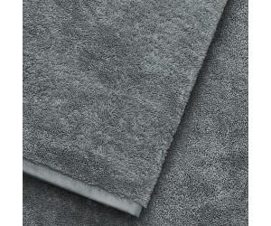 Christian Fischbacher Handtuchserie Legend graphit -875 (in 6 Größen)