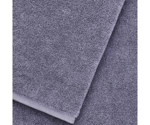 Christian Fischbacher Handtuchserie Prestige jeansblau -401 ( in 5 Größen)