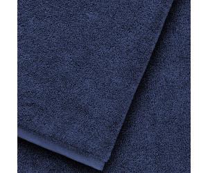 Christian Fischbacher Handtuchserie Prestige dunkelblau- 851 (in 5 Größen)