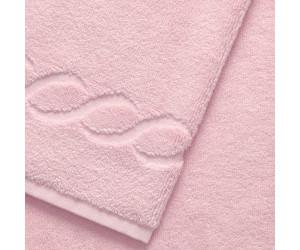 Christian Fischbacher Handtuchserie Romance rosa -828 ( in 5 Größen)
