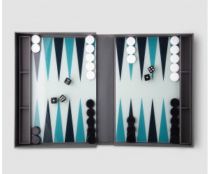Printworks Backgammon Spiel