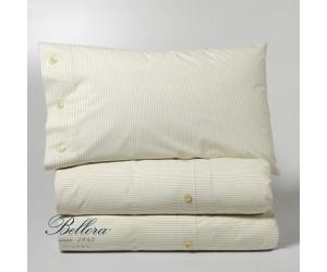 Bellora Bettwäsche Cloe beige