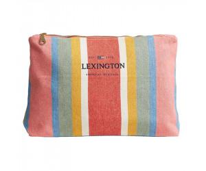 Lexington Three Mile Bag Multi Stripe