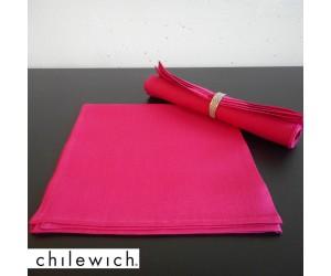 Chilewich Serviette Single cyclamen