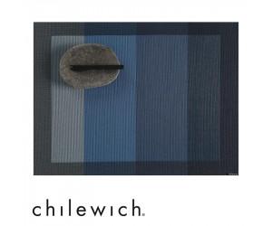 Chilewich Tischset Color Tempo indigo