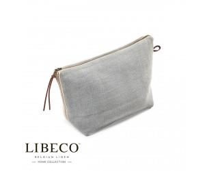 Libeco Kosmetiktasche Corse ash