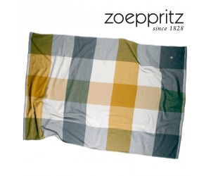 Zoeppritz Decke Cube safran-170