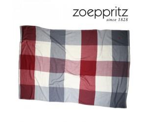 Zoeppritz Decke Cube cherry-360