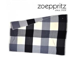 Zoeppritz Decke Cube schwarz-980