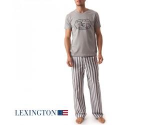 Lexington Herren Pyjama Curtis