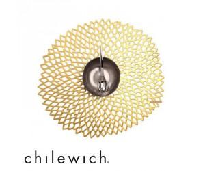 Chilewich Tischset Dahlia gold