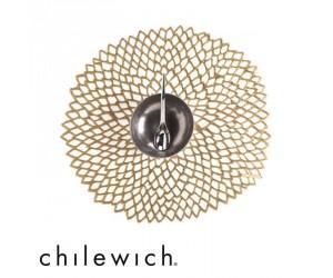 Chilewich Tischset Dahlia brass