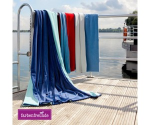 Farbenfreunde Decke