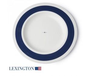 Lexington Platte Star blau