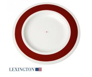 Lexington Platte Star rot