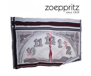 Zoeppritz Jacquardplaid Mickey Clock-990