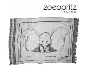 Zoeppritz Decke Mickey Dumbo Ears-990