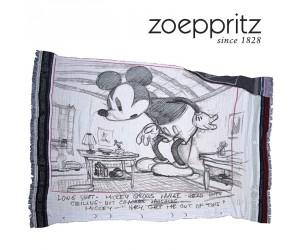 Zoeppritz Jacquardplaid Mickey Giant