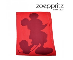 Zoeppritz Decke Soft Mouse-355