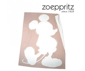 Zoeppritz Decke Soft Mouse-840