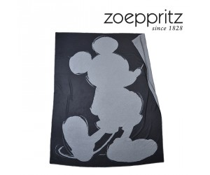 Zoeppritz Decke Soft Mouse-980