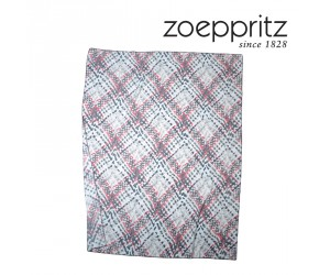 Zoeppritz Plaid Soft-Woven-355