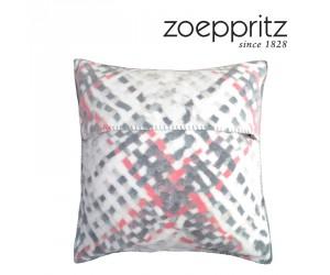 Zoeppritz Dekokissen Soft-Woven-355