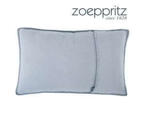 Zoeppritz Dekokissen Soft-Fleece water