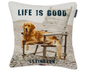 Lexington Dekokissen Dog Sham (50x50cm)