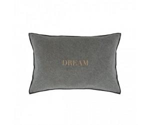 Dream Dekokissen hellgrau